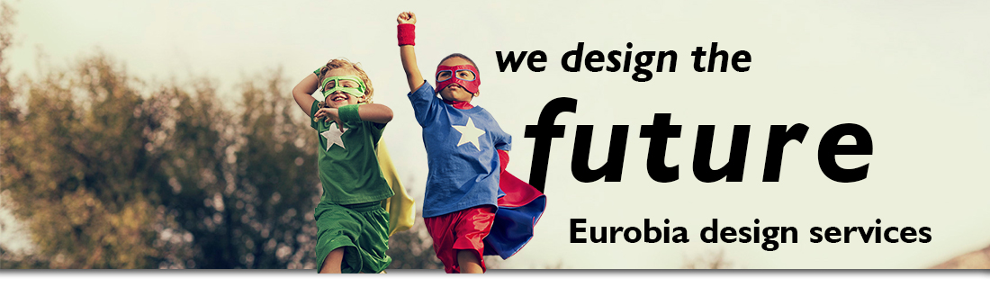 With more than +5 Years of Experience, Eurobia Provides all Design Services that you need