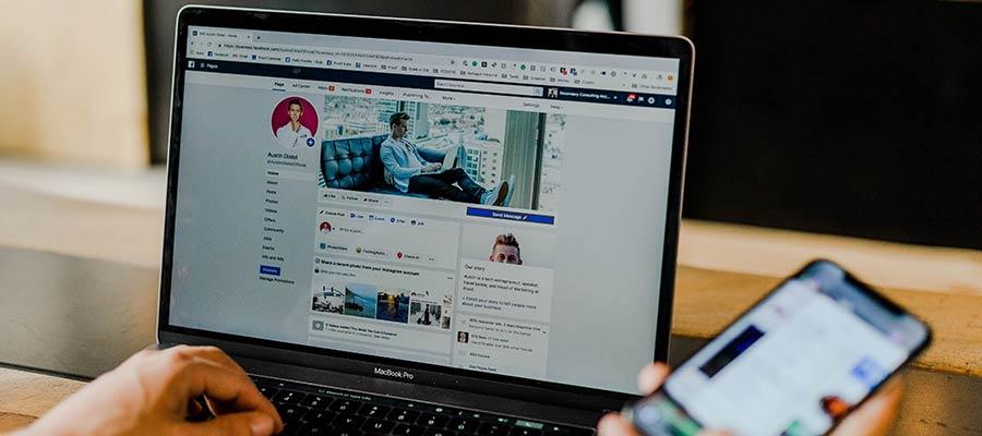 تصميم مواقع انترنت في زمن الكورونا