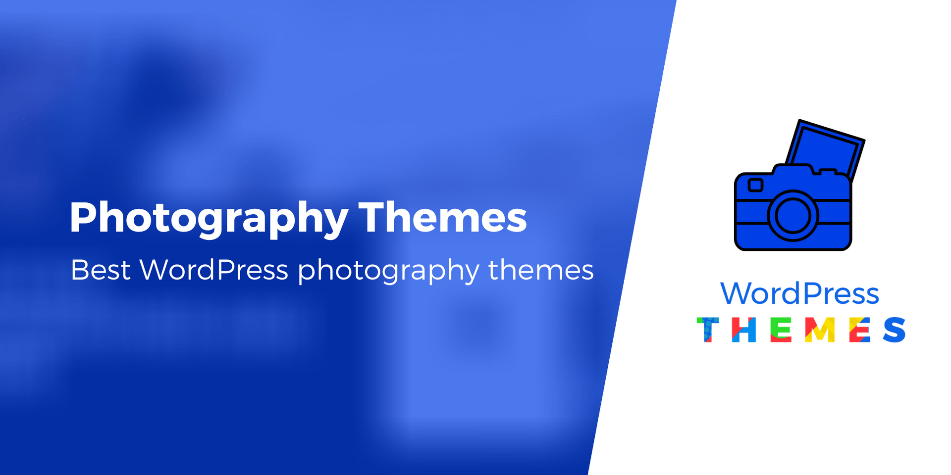 أفضل 10 ثيمات ووردبريس للتصوير الفوتوغرافي في عام 2020 (من اختيار الخبراء)